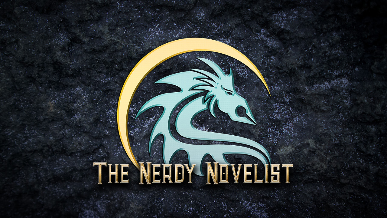 the nerdy novelist trailer thumbnail